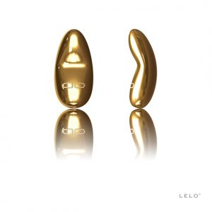 LELO YVA GOUD SAY YES by KHLOE