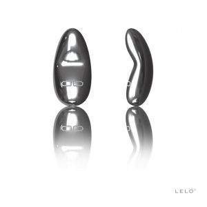 LELO Yva SILVER SAY YES by KHLOE