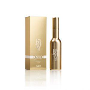 YESforLOV parfum