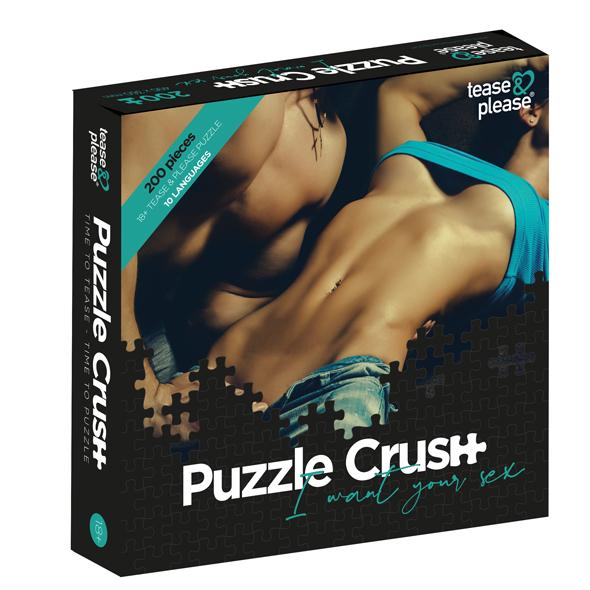 Puzzel Crush